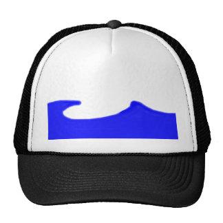 Wave Hats