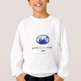 WAVE Healing Sweatshirt