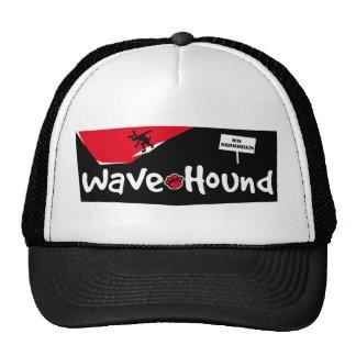 Wave Hound Cap