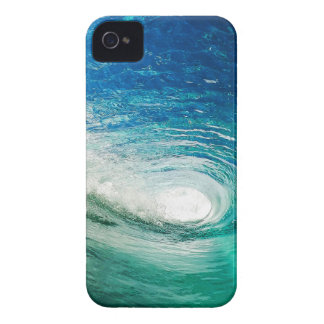 Wave iPhone 4 Cover