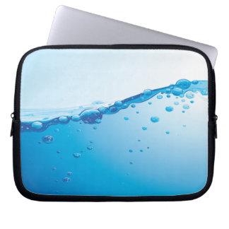 Wave Laptop Sleeves