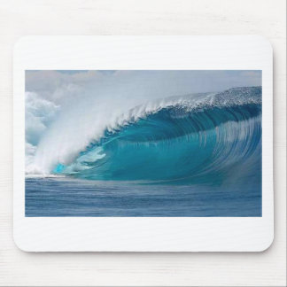 WAVE MOUSE PADS