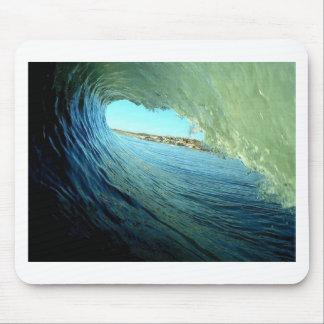 WAVE MOUSEPAD