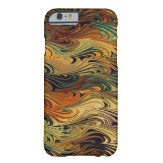 Wave Of Colors Barely There iPhone 6 Case