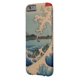 Wave of Destiny Barely There iPhone 6 Case