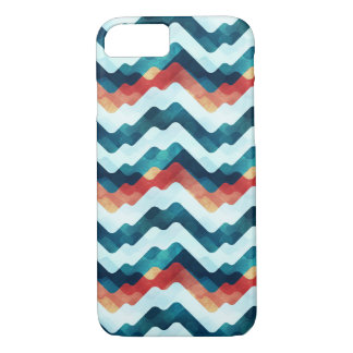 wave of happiness iPhone 8/7 case