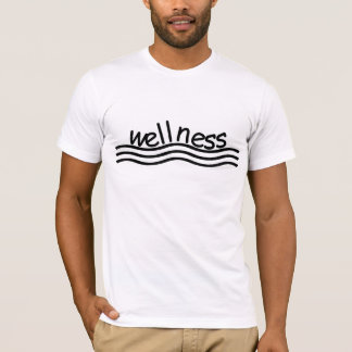 Wave of Wellness T-Shirt