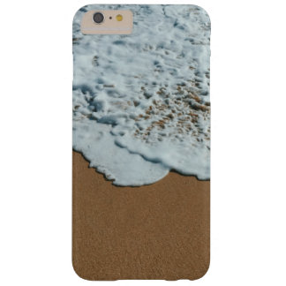 Wave On the Beach Barely There iPhone 6 Plus Case
