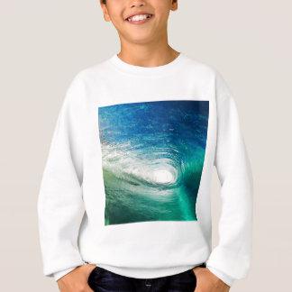 Wave Sweatshirt