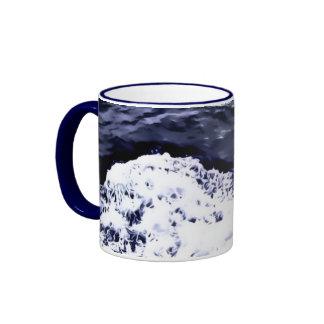 Wave Wake Ringer Mug