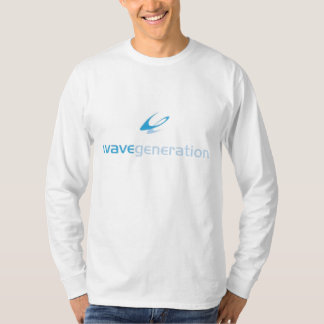 WAVEgeneration - Men's Long Sleeve T-Shirt