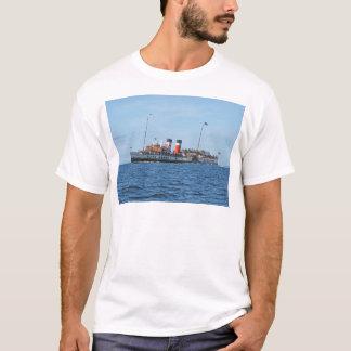 Waverly paddle steamer T-Shirt