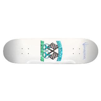 Waverunner Flight Deck 3 Skateboard
