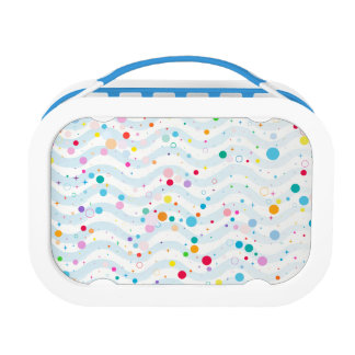 Waves1 - Lunch box