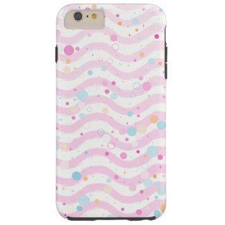 Waves2 Tough iPhone 6 Plus Case