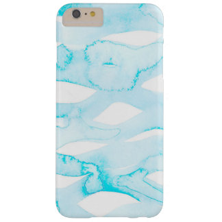 Waves and Us Watercolor Tech Case