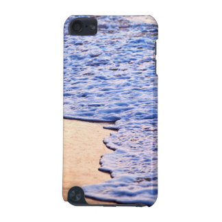 Waves breaking on tropical shore iPod touch 5G covers