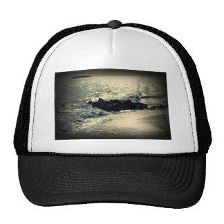 Waves Cap
