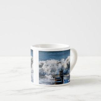 WAVES ESPRESSO MUG