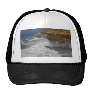Waves For Surf Hats