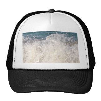 Waves Hat