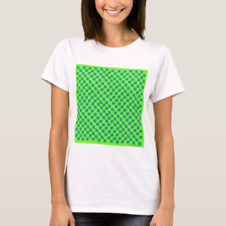 Waves Illusion T-Shirt