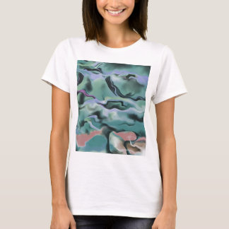 Waves In Harmony T-Shirt