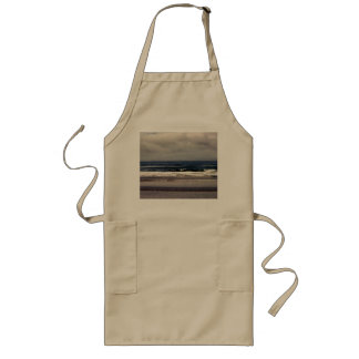 Waves in the Pacific Ocean Aprons