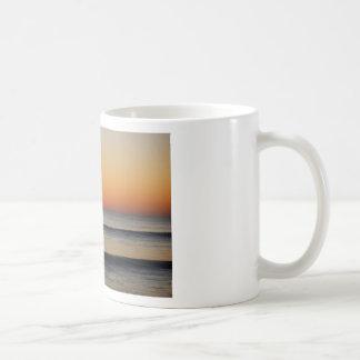 Waves in you Horizon Coffee Mug