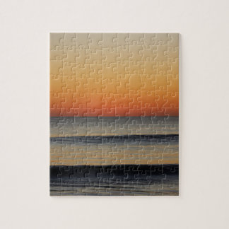 Waves in you Horizon Jigsaw Puzzle