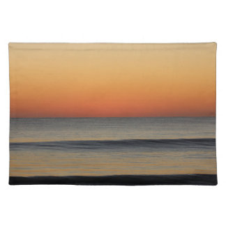 Waves in you Horizon Placemat