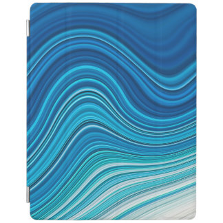WAVES iPad COVER