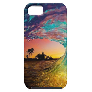 Waves iPhone 5 Case