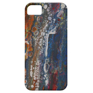 waves iPhone 5 cover