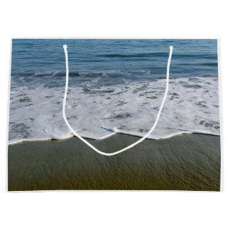 Waves Large Gift Bag