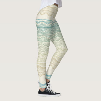 Waves Leggings