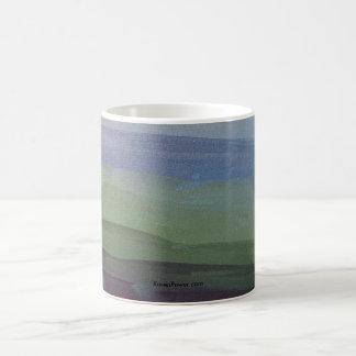Waves - Mug