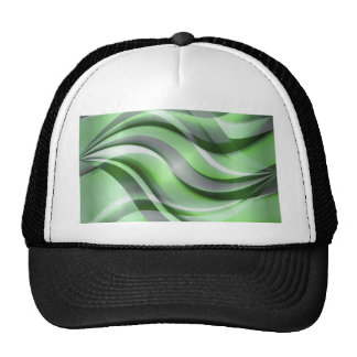 Waves no. 2 created by Tutti Trucker Hats