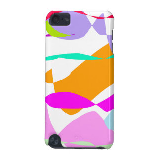 Waves Ocean Beach Sun Swimming Glass iPod Touch 5G Cover