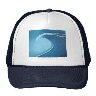 Waves of Change Hat