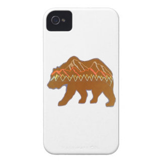 WAVES OF FOREST iPhone 4 COVERS