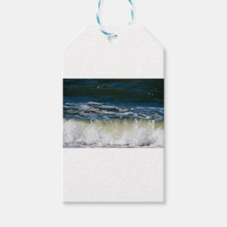 WAVES ON BEACH QUEENSLAND AUSTRALIA
