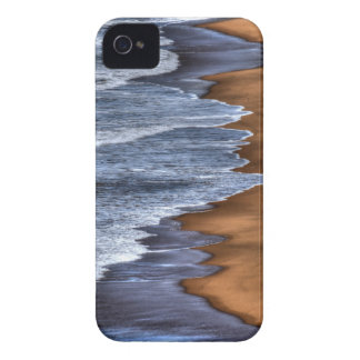 WAVES ON BEACH QUEENSLAND AUSTRALIA ART EFFECTS Case-Mate iPhone 4 CASE