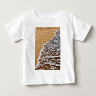 WAVES ON BEACH QUEENSLAND AUSTRALIA T SHIRT