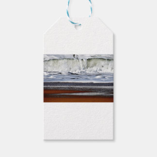 WAVES QUEENSLAND AUSTRALIA GIFT TAGS