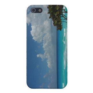 Waves Seascape iPhone 5/5S Case