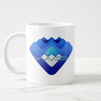 Waves TideMaster Mug - Original Style
