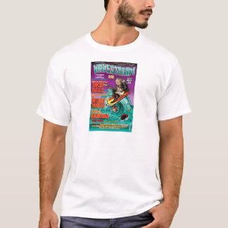 WAVESTOMP 2012 DICK DALE T-Shirt