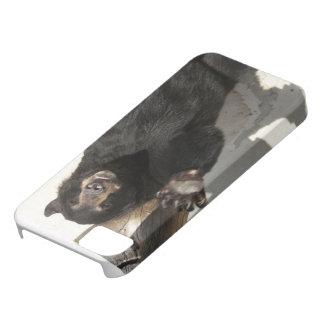 Waving Bear iPhone 5 Case