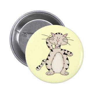Waving Cat Pins